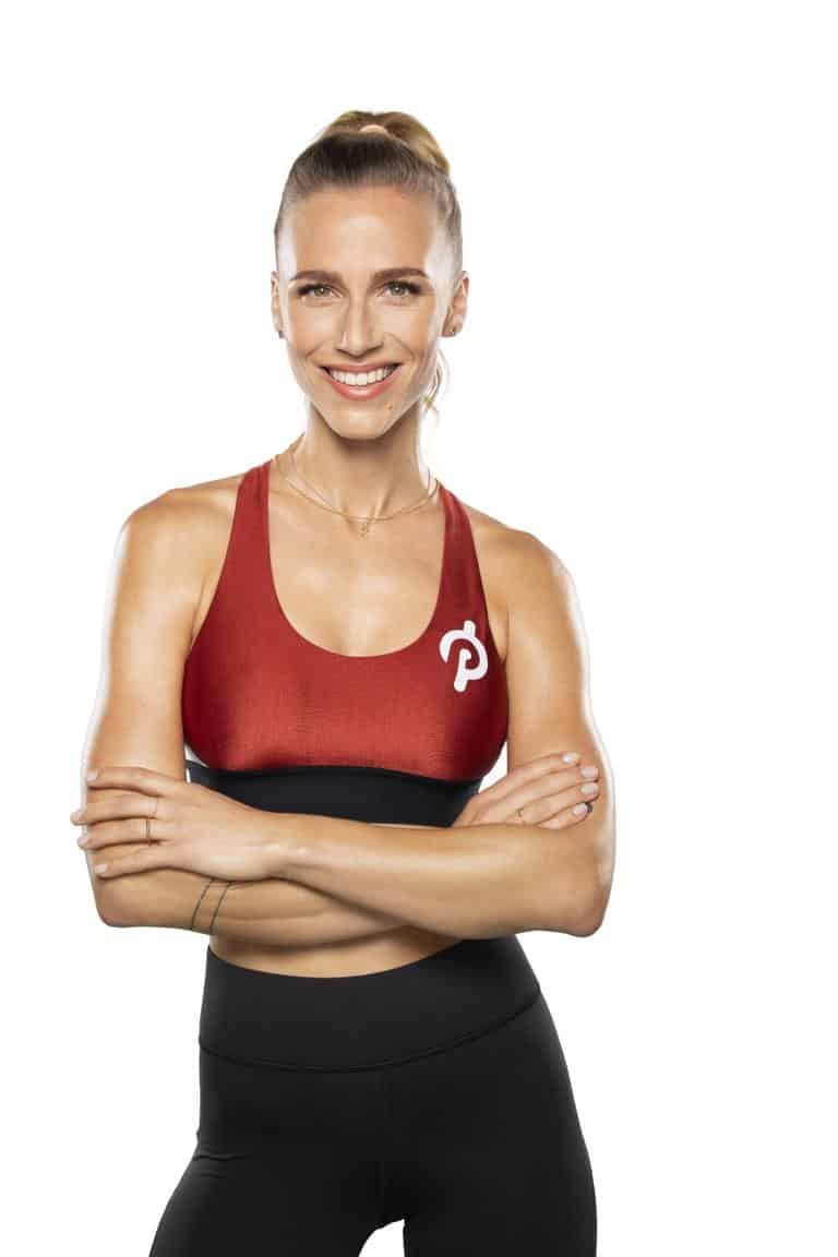 Irene Scholz_Together we go far_Peloton Instructor_Fitness_Training_Workout_Spinning_Health_Strong Body_Strong Mind_Energy_Strong Woman